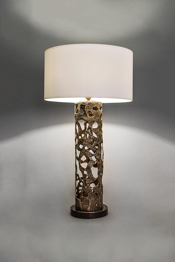 Lampe Romi