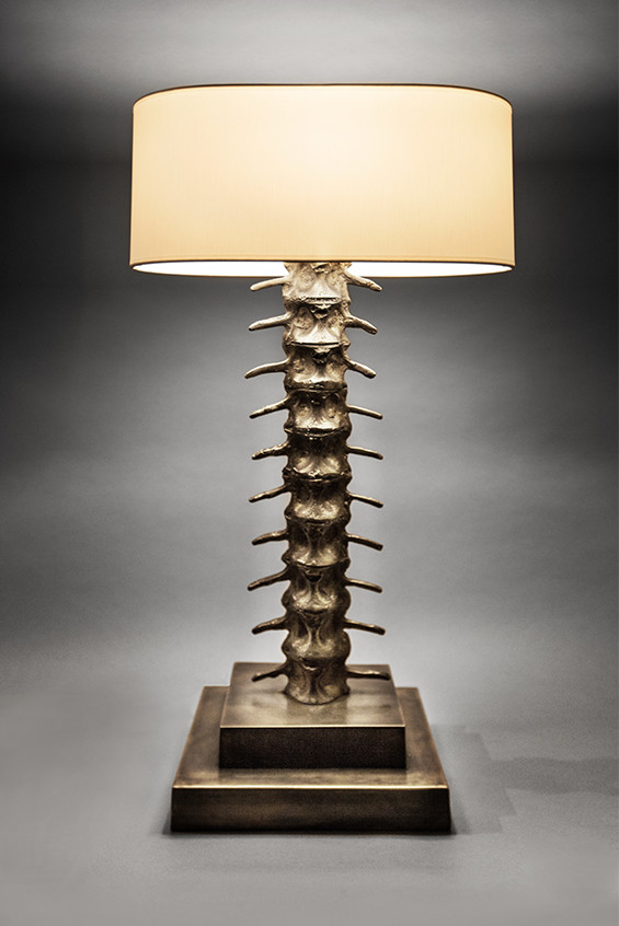 Lampe Spina