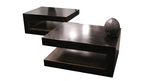 Table basse Modules U