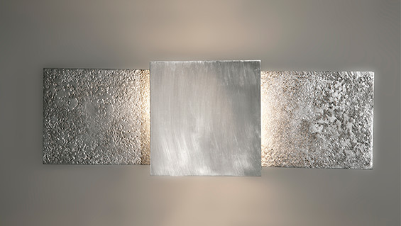 Wall light VIF ARGENT