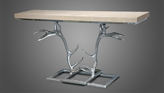 Console CERF