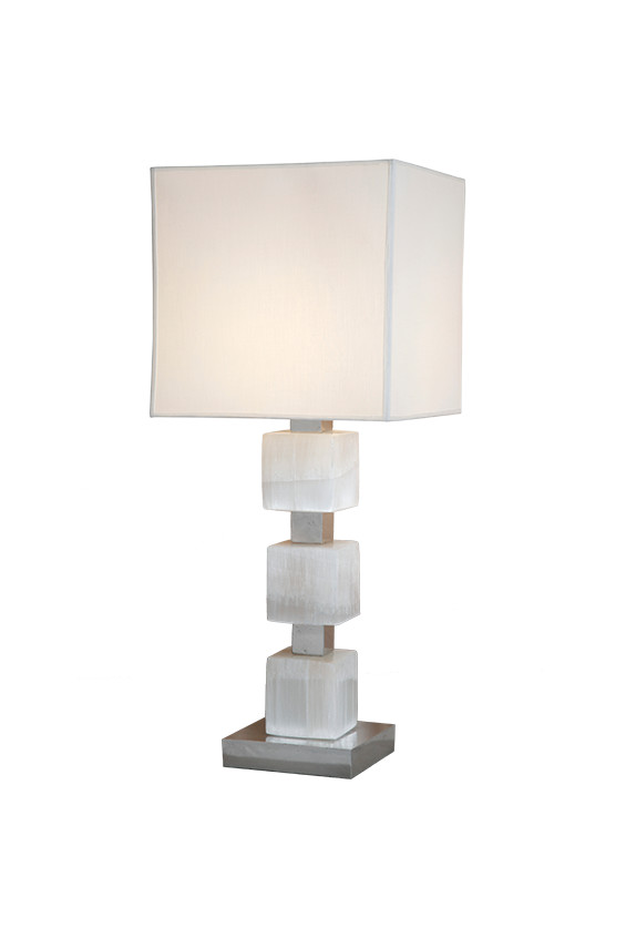 Table lamp Cubes
