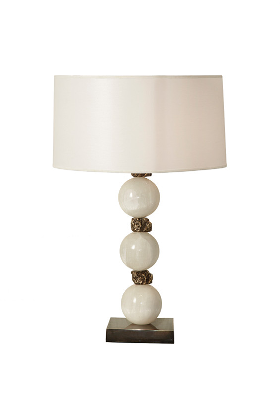 Table lamp ROCHERS
