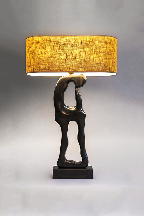 Table lamp Songe
