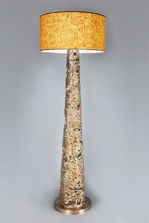 Floor lamp Torn