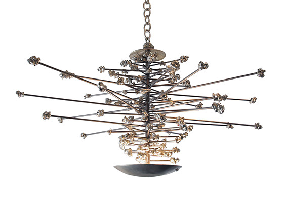 Chandelier Bang Grand modele