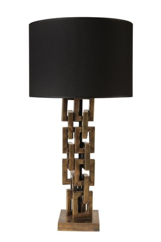 Table lamp Chaîne grand modèle