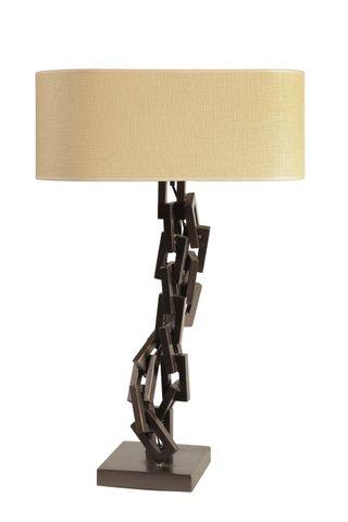 Table lamp Chaîne petit modèle