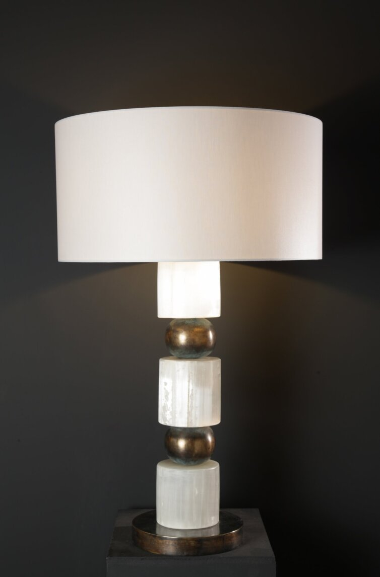 Table lamp RONDELLE