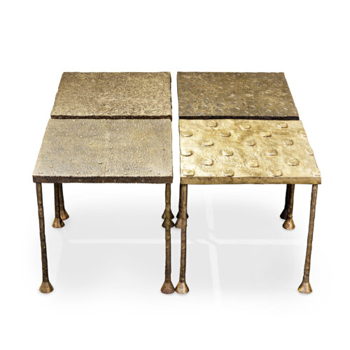 coffee tables CLARISSE